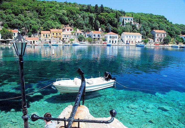 Διακοπές στην Ελλάδα