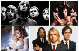 τραγουδιστές που μίσησαν τα τραγούδια τους