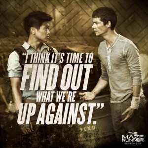 the-maze-runner-i-think-its-time-to-find-out-what-were-up-against
