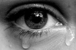 θλίψη