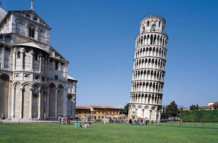 Image result for πύργος της πίζας