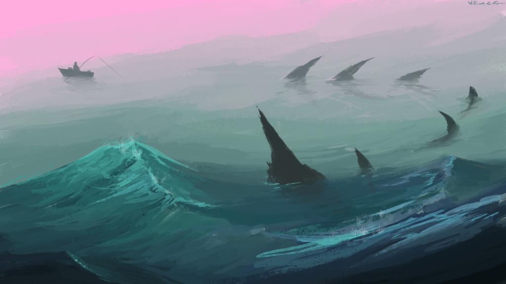 Ο γέρος και η θάλασσα