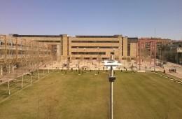 plaza de bologna universidad de salamanca