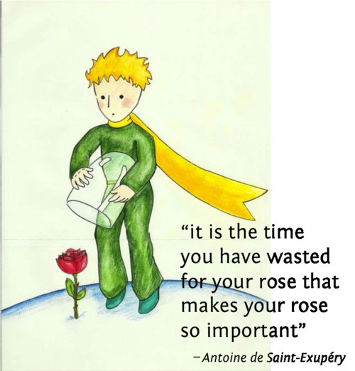 The Little Prince Quotes That Will Inspire You Wit And: Μικρός Πρίγκηπας: 10 Quotes που δε μας αφήνουν να τον