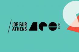 Job Fair Athens 2015