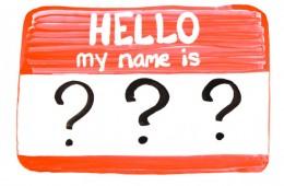 ονόματα