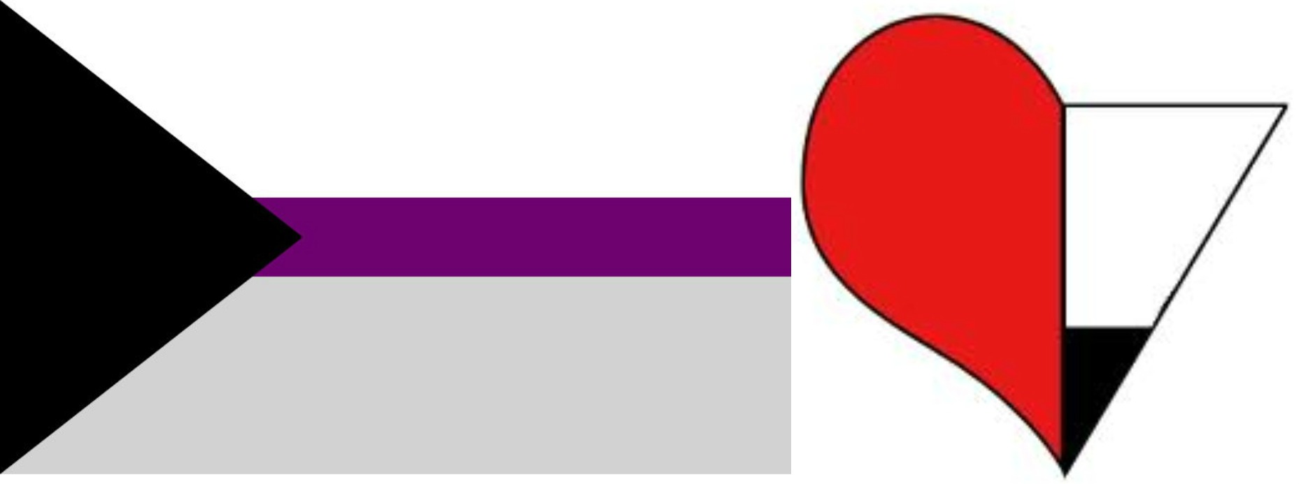 Asexual Other Symbol