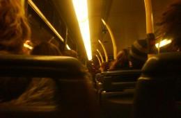 Νυχτερινά λεωφορεία στην Αθήνα