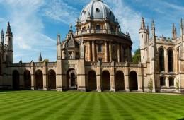 Πανεπιστήμιο της Οξφόρδης
