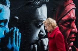 graffiti της Γαλλίας