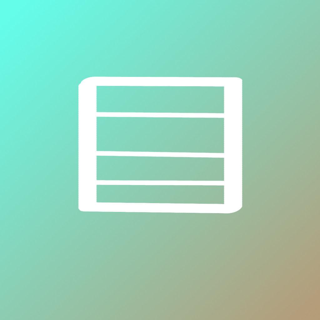 1024x1024sr Jpg: 20 + 2 εφαρμογές βιβλίων για τους φανατικούς αναγνώστες