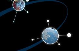 Παρατήρηση της Γης από το Διάστημα