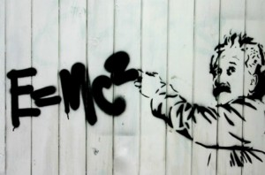 banksy-graffiti-street-art-einstein-mc2