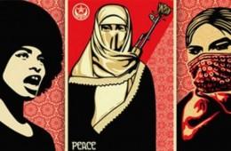 γυναίκες επαναστάτριες