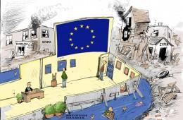 Ευρώπη των προσφύγων