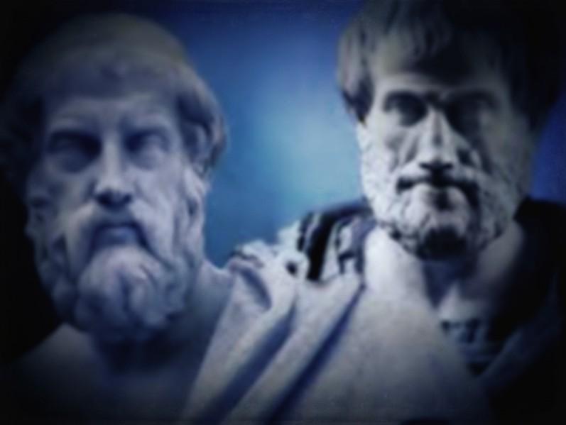 Αποτέλεσμα εικόνας για Η Ιδέα της Πολιτικής Ισότητας στον Πλάτωνα και τον Αριστοτέλη
