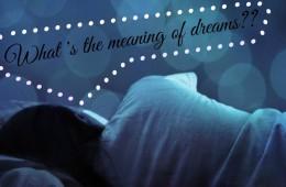 τα 9 πιο συνηθισμένα όνειρα