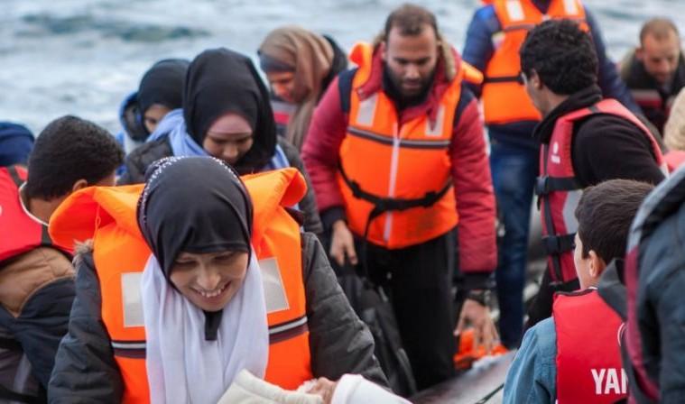 προσφυγικό πρόβλημα