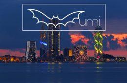 Bat-umi