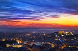 σαββατοκύριακο - Athens_Nightout_Acropolis