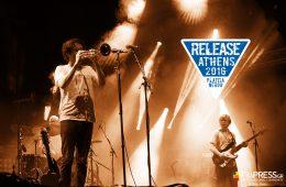 Release Festival 2016 Frapress Day 1