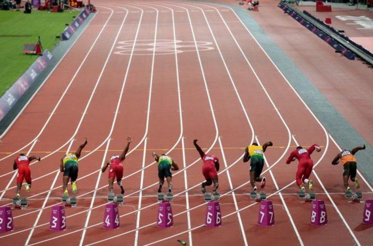 Ολυμπιακοί Αγώνες Ρίο 2016