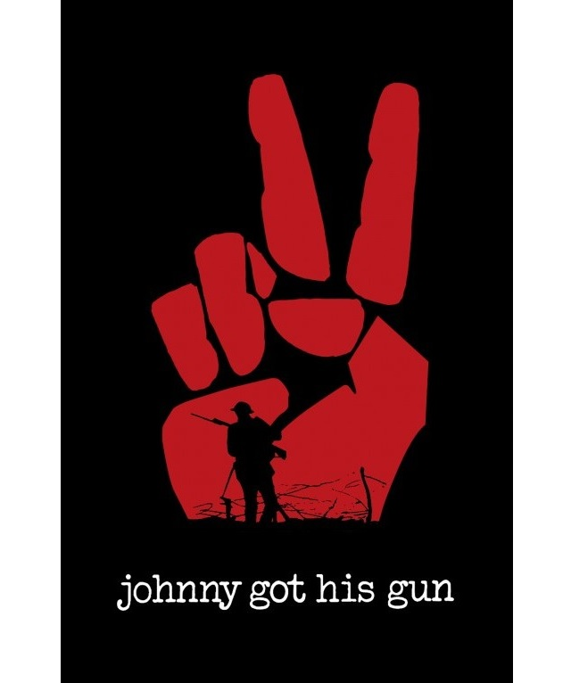 thesis johnny got his gun Unbeknown to his doctors, he remains conscious and able to think, thereby reliving his life through strange dreams and memories and unable to distinguish whether he is awake or dreaming we don't have any reviews for johnny got his gun.