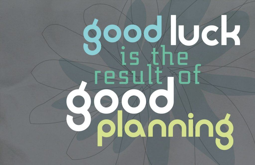 planning-good-luck-quote