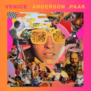 anderson .paak venice cover