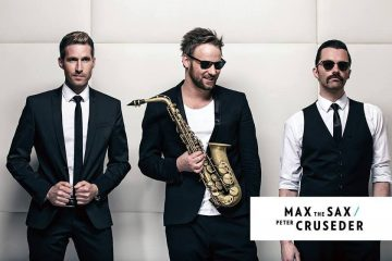 max-the-sax-and-peter-cruseder