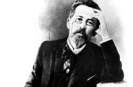Αντόν Τσέχωφ, ο θεμελιωτής του σύγχρονου θεάτρου