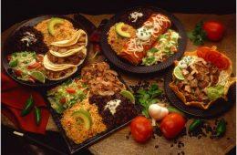 λατινοαμερικάνικο φαγητό στην Αθήνα