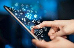 εφαρμογές στα smartphone