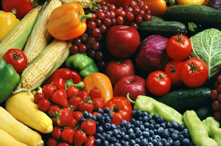 αποτοξινωτικά τρόφιμα