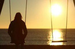 μοναξιά μου όλα...