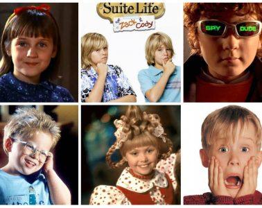 διάσημα παιδιά του Χόλιγουντ και πώς είναι σήμερα!