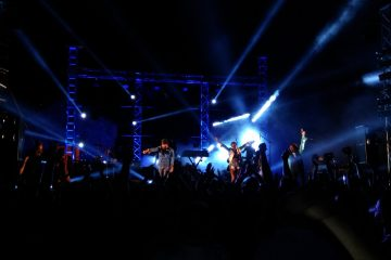 Thievery Corporation Live