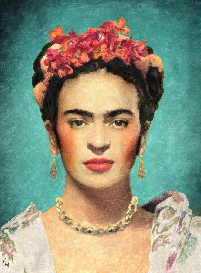 Φρίντα Κάλο: αποφθέγματα μιας ιδιόρρυθμης αλλά σπουδαίας καλλιτέχνιδας