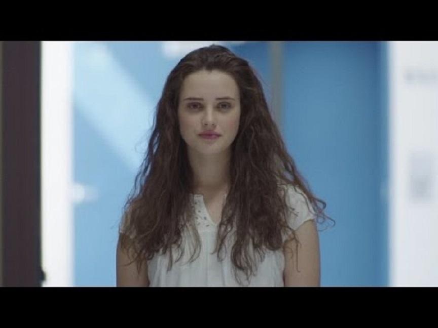 Η πρωταγωνίστρια της σειράς 13 reasons why, Hannah Baker