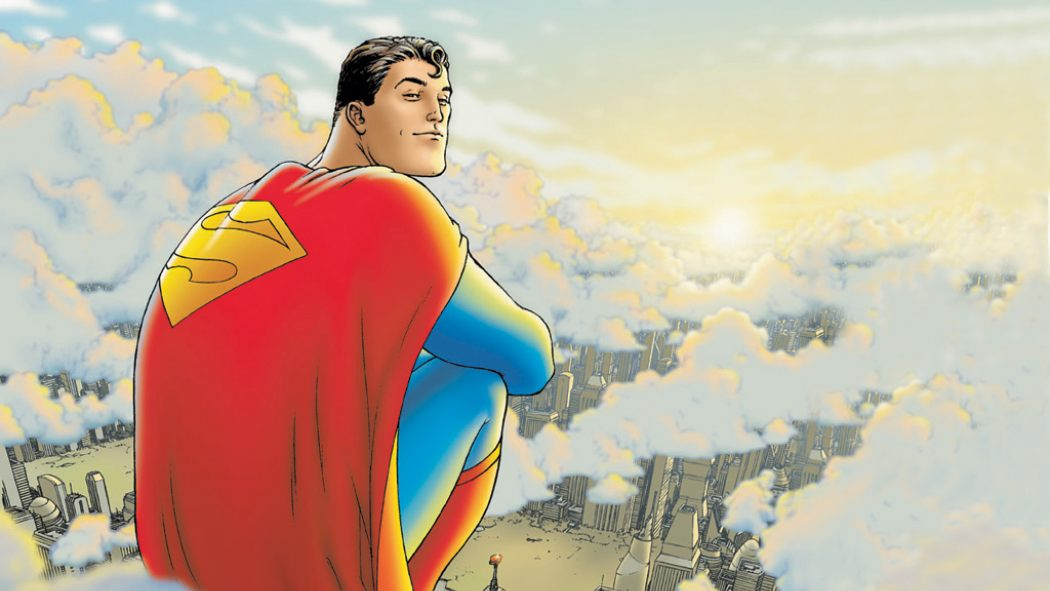 Κόμικς με υπερήρωες που αξίζει να διαβάσεις!