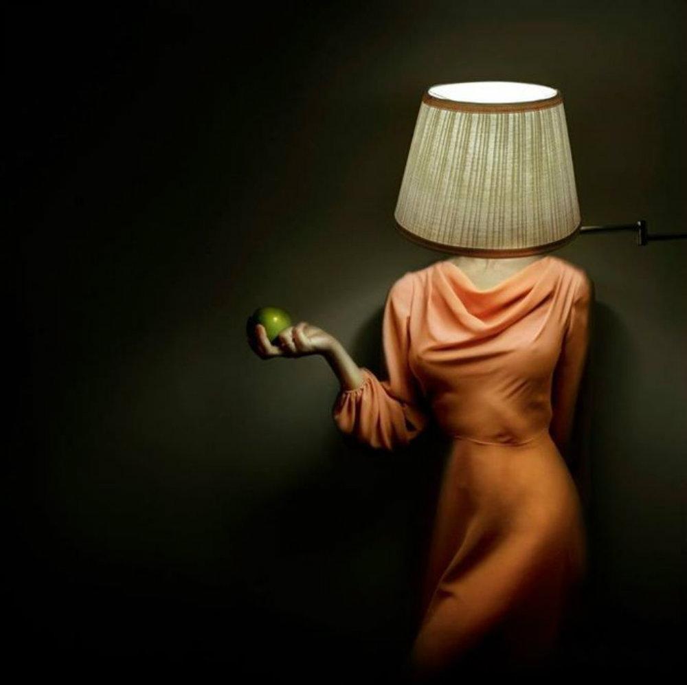 Εννοιολογική Φωτογραφία: Eσύ τι είδες;