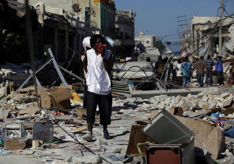 Οι μεγαλύτερες φυσικές καταστροφές του 21ου αιώνα