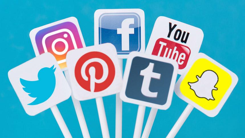 Μέσα κοινωνικής δικτύωσης: Από τη δημιουργία ως σήμερα