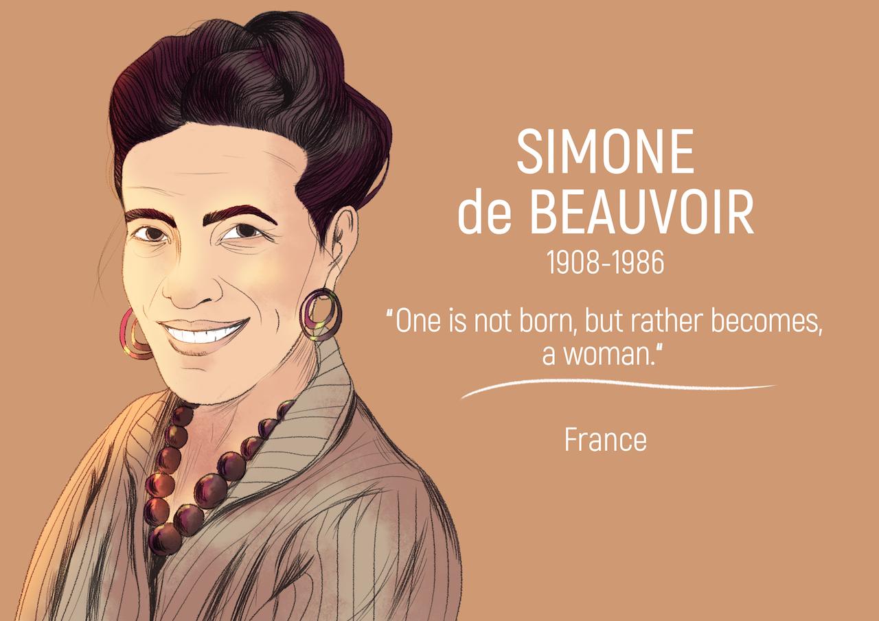 γυναίκες που άλλαξαν τον κόσμο