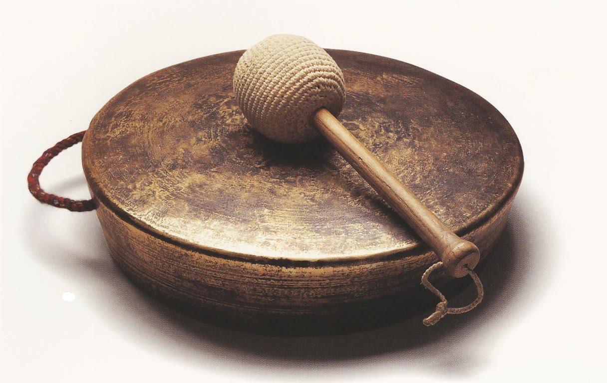 Αφιέρωμα στην Ασιατική τέχνη: Κορεατική μουσική