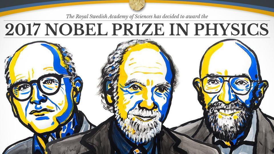 Βραβεία Νομπέλ 2017: Συνοψίζοντας τους διακριθέντες