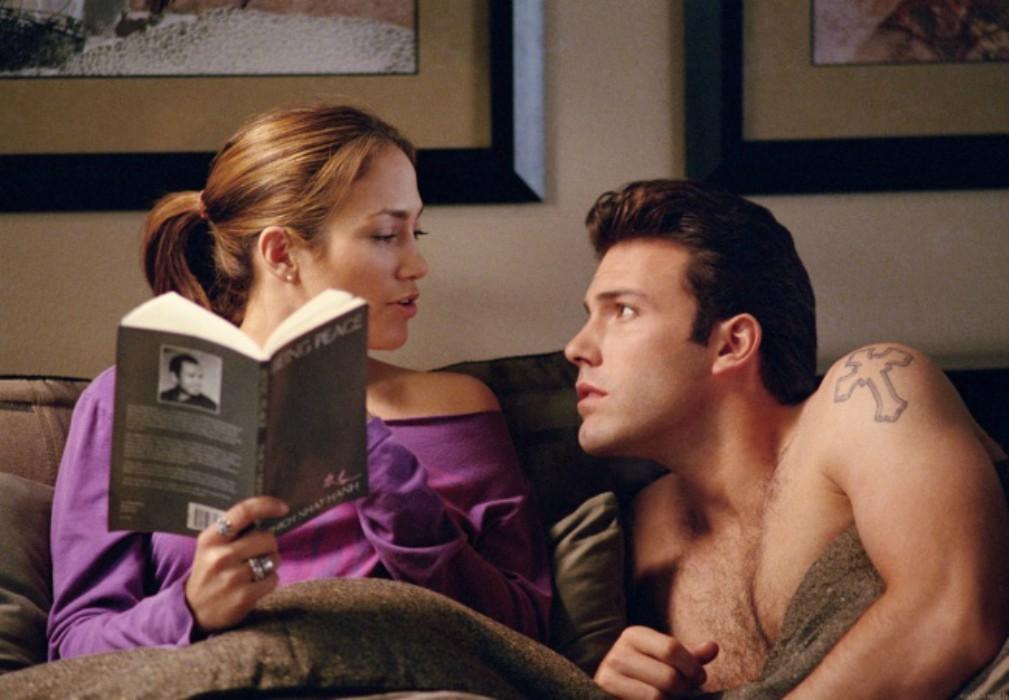ταινίες που οι πρωταγωνιστές ερωτεύτηκαν στην πραγματική ζωή