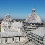 """Διακοπές στην Πίζα: η απόλυτη """"κεκλιμένη"""" εμπειρία"""