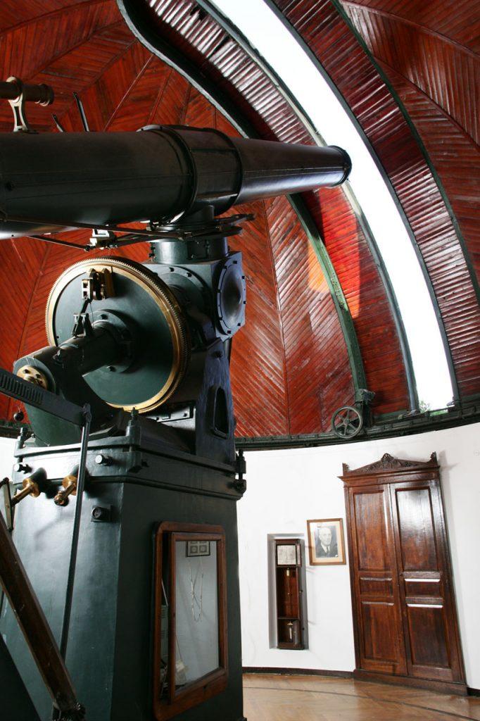 Συμπαντικές Αλήθειες: Μια βραδιά στο Εθνικό Αστεροσκοπείο Αθηνών!