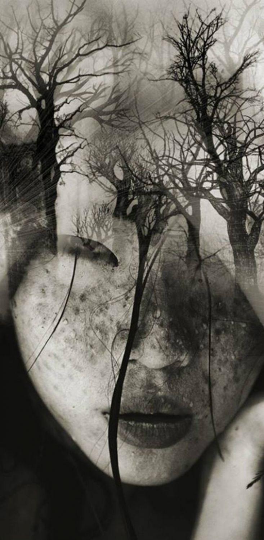 8 σουρεαλιστικά πορτρέτα του Antonio Mora